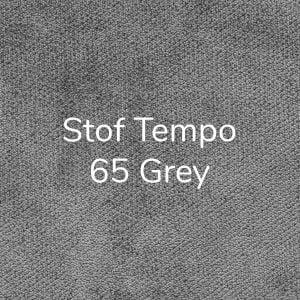 Stof Tempo 65 Grey