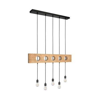 Label51 - Hanglamp Timber