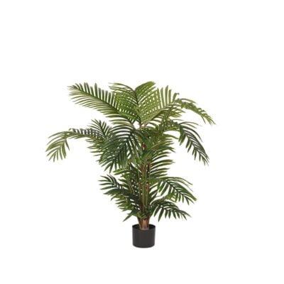 LABEL51 - Kunstplant_Areca_Palm_90x60x110_cm_Vooraanzicht