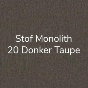 Stof Monolith 20