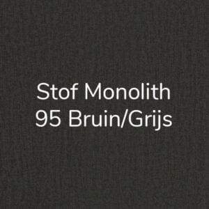 Stof Monolith 95