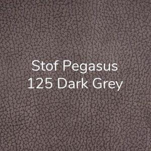Stof Pegasus 125 Dark Grey
