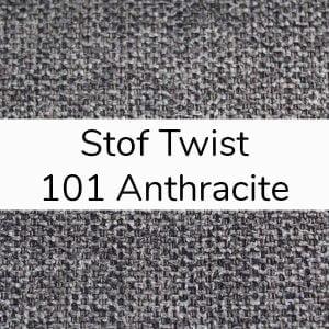 Stof Twist 101 Anthracite